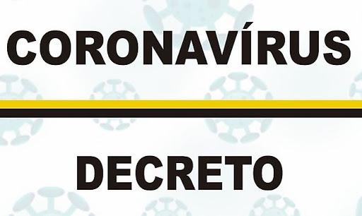 Prefeitura de Assunção segue medidas restritivas do decreto do Governo do Estado em combate a Covid-19