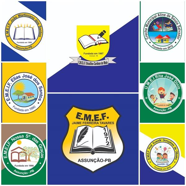 Secretaria lidera projeto de criação de bandeiras paras as escolas municipais