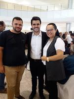 Município de Assunção foi representando no lançamento do Cofinanciamento Estadual 2019