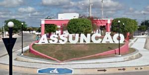 Representantes do Município de Assunção participam de curso de capacitação promovido pelo Ministério Público