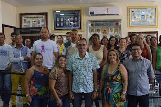 Prefeitura de Assunção promove I Seminário sobre novo financiamento da saúde básica