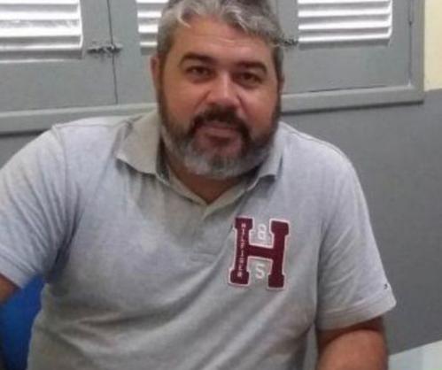 Alex Patrício assume interinamente a Secretaria de Saúde de Assunção