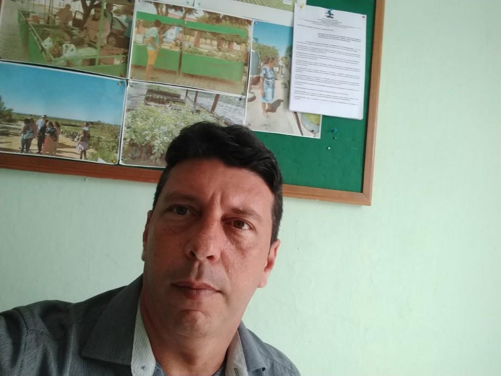 Secretaria de Agricultura, Abastecimento e Irrigação